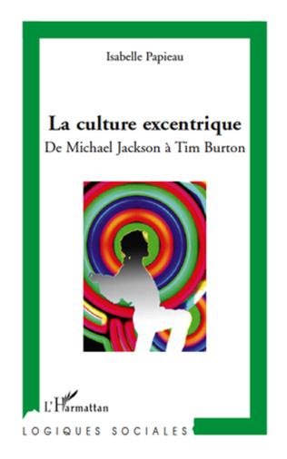Couverture La culture excentrique
