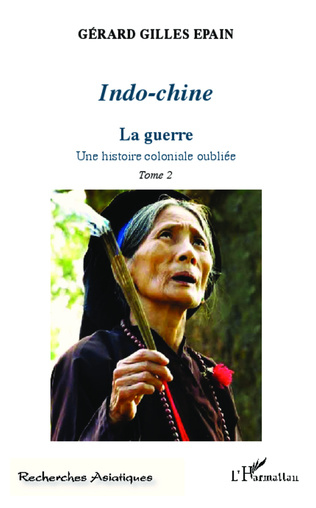 Couverture Indo-chine (Tome 2)