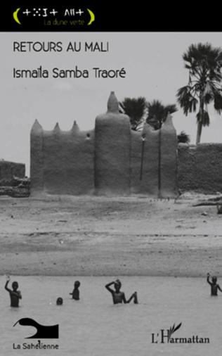 Couverture Retours au Mali