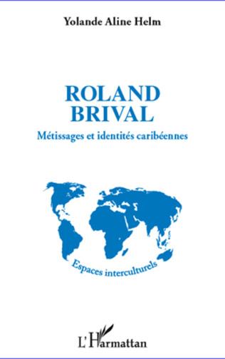 Couverture Roland Brival