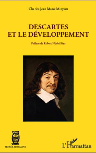 Couverture Descartes et le développement