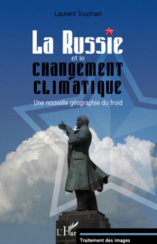Couverture La Russie et le changement climatique