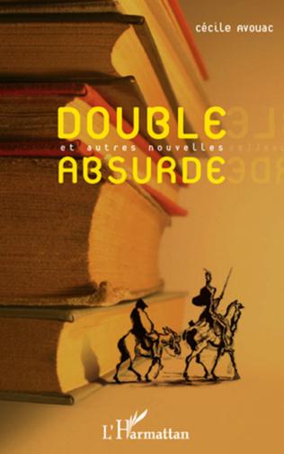 Couverture Double absurde et autres nouvelles