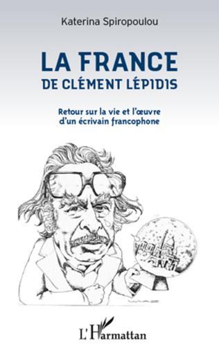 Couverture La France de Clément Lépidis