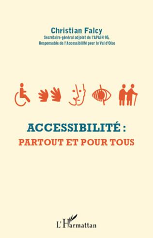 Couverture Accessibilité : Partout et pour tous