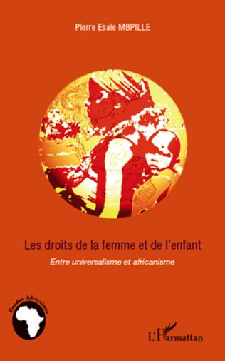 Couverture Les droits de la femme et de l'enfant