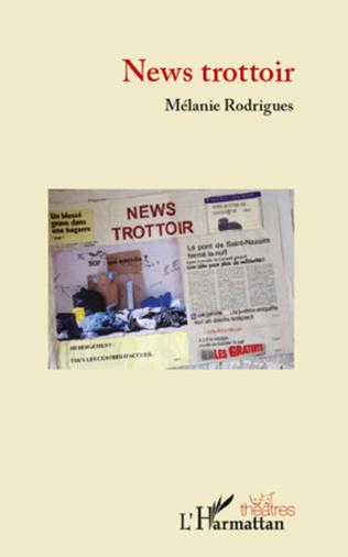Couverture News trottoir