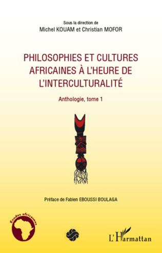 Couverture Ontologie, esthétique et éthique
