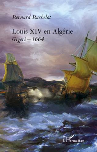 Couverture Louis XIV en Algérie