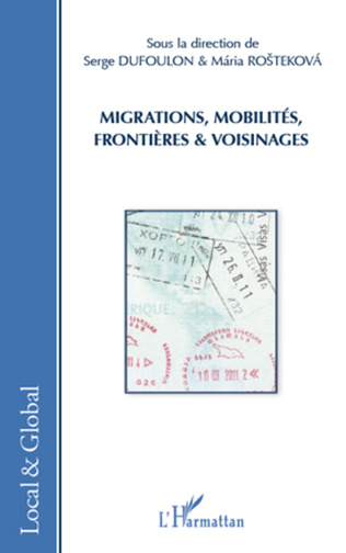 Couverture Chapitre 11 : Bipolar Impulses of Managing Irregular Immigration to the EU: Towards a Comprehensive Solution