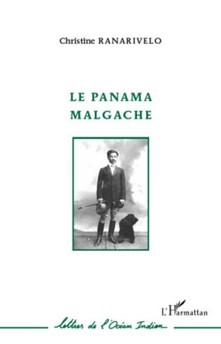 Couverture Le Panama Malgache