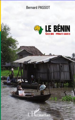 Couverture Le Bénin guide pratique