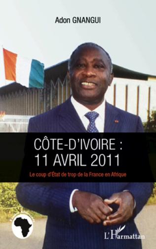 Couverture Côte d'Ivoire : 11 avril 2011