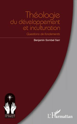 Couverture Théologie du développement et inculturation