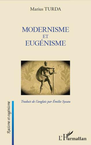 Couverture Modernisme et eugénisme