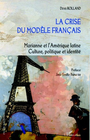 Couverture La crise du modèle français