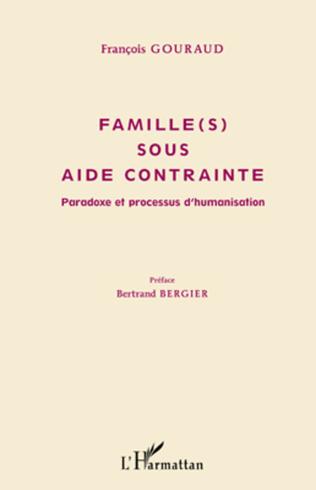 Couverture Famille(s) sous aide contrainte