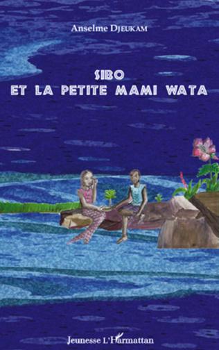 Couverture Sibo et la petite Mami Wata