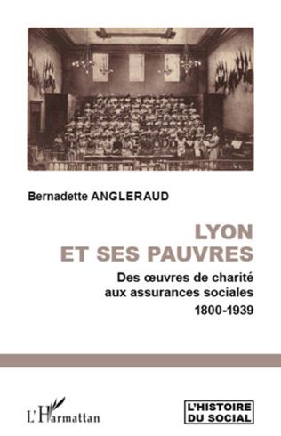 Couverture Lyon et ses pauvres