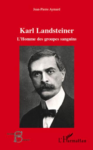 Couverture Karl Landsteiner