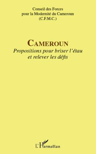 Couverture Cameroun
