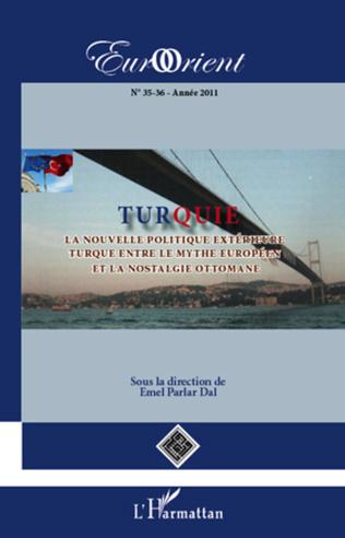 Couverture Turquie