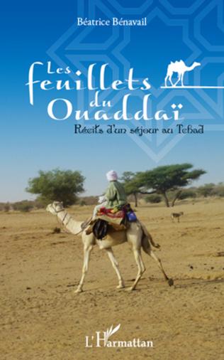 Couverture Les feuillets du Ouaddaï