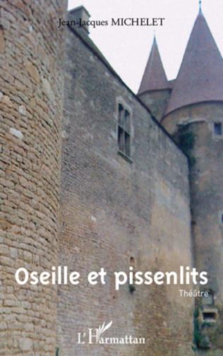 Couverture Oseille et pissenlits