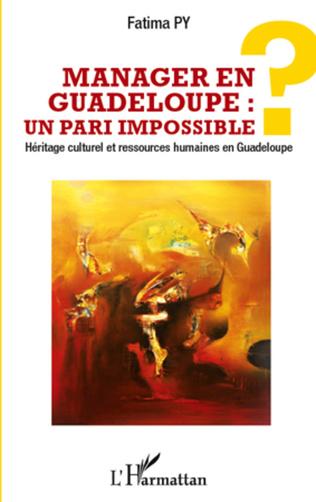 Couverture Manager en Guadeloupe : un pari impossible ?