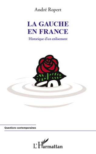 Couverture La gauche en France