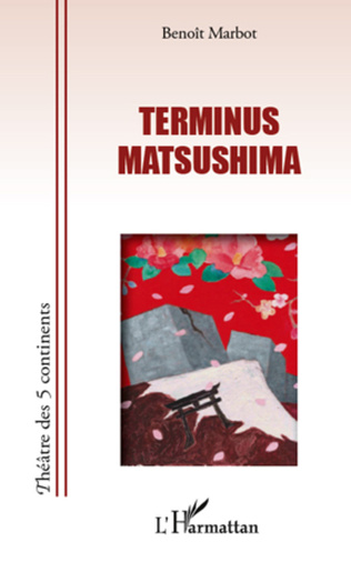 Couverture Terminus Matsushima