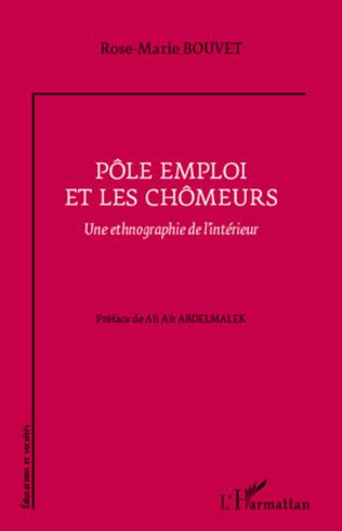 Couverture Pôle emploi et les chômeurs
