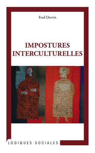 Couverture Impostures interculturelles