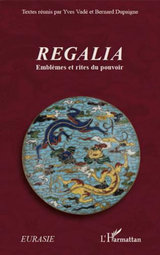 Couverture Regalia