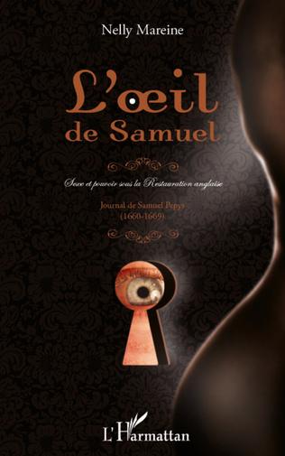 Couverture L'oeil de Samuel