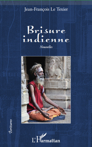 Couverture Brisure indienne