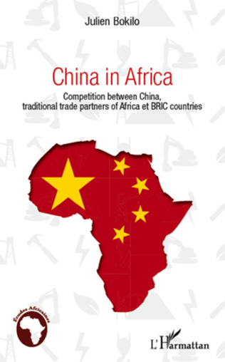 Couverture China in Africa