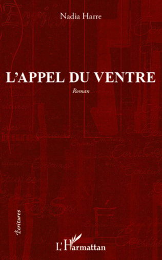 Couverture L'appel du ventre