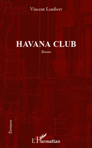 Couverture Havana club