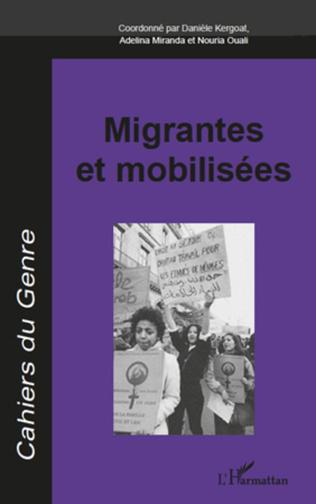 Couverture Migrantes et mobilisées