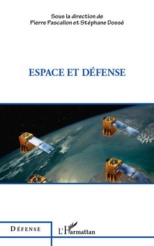 Couverture Espace et défense