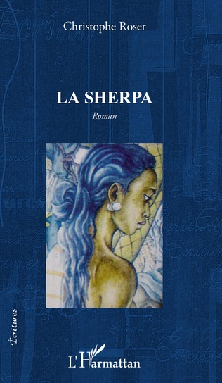 Couverture La Sherpa