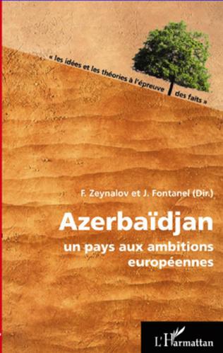 Couverture Azerbaïdjan