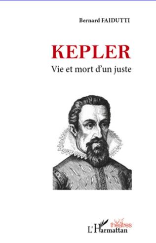 Couverture Kepler