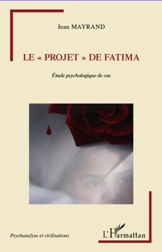 Couverture Projet de Fatima