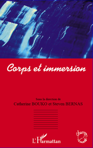 Couverture Corps et immersion