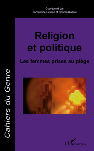 Couverture Religion et politique