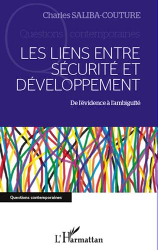 Couverture Les liens entre sécurité et développement