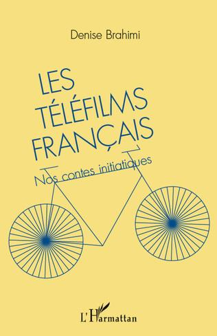 Couverture Les téléfilms français