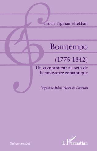 Couverture Bomtempo (1775-1842)